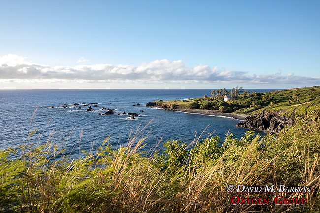 Huialoha Church & Maui Coast