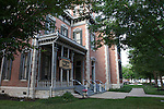 Hamilton County Museum of History, Noblesville, Indiana, IN, USA