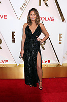 HOLLYWOOD, CA - NOVEMBER 2: Chrissy Teigen, at the #REVOLVEawards at The Dream Hotel In Hollywood, California on November 2, 2017. Credit: Faye Sadou/MediaPunch /NortePhoto.com