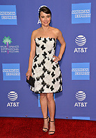 PALM SPRINGS, CA. January 03, 2019: Linda Cardellini at the 2019 Palm Springs International Film Festival Awards.<br /> Picture: Paul Smith/Featureflash
