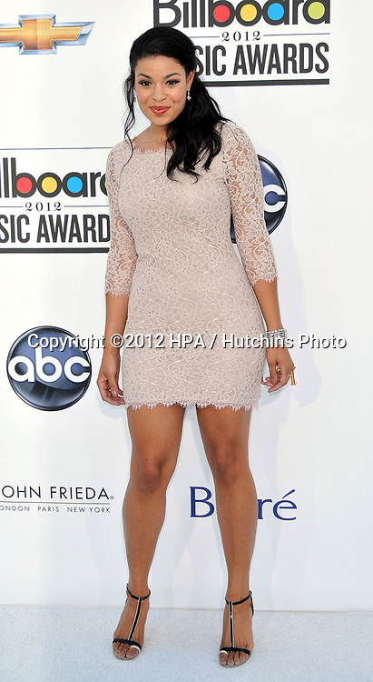 LAS VEGAS - MAY 20:  Jordin Sparks at the 2012 Billboard Music Awards at the MGM Grand Garden Arena on May 20, 2012 in Las Vegas, NV