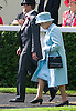 "QUEEN.Royal Ascot 2012, Ascot_19/06/2012.Mandatory Credit Photo: ©Dias/NEWSPIX INTERNATIONAL..**ALL FEES PAYABLE TO: ""NEWSPIX INTERNATIONAL""**..IMMEDIATE CONFIRMATION OF USAGE REQUIRED:.Newspix International, 31 Chinnery Hill, Bishop's Stortford, ENGLAND CM23 3PS.Tel:+441279 324672  ; Fax: +441279656877.Mobile:  07775681153.e-mail: info@newspixinternational.co.uk"