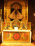 A51P29 Shrine of Our Lady of Walsingham, Norfolk, England