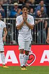 22.07.2017, Millerntor-Stadion, Hamburg, GER, FSP, FC St. Pauli vs SV Werder Bremen<br /> <br /> im Bild<br /> Thomas Delaney (Werder Bremen #6), <br /> <br /> Foto &copy; nordphoto / Ewert