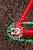 Cycle Speedway - Equipment