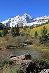John offers fall foliage photo tours throughout Colorado.
