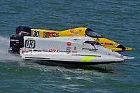 Dustin Terry (#03), Robert Rinker (#30)   (Formula 1/F1/Champ class)