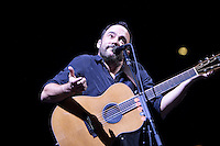 Dave Matthews Band - Live in Rome - 20/10/2015