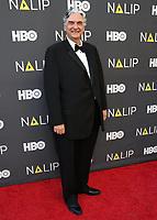 27 July 2019 - Hollywood, California - Gregory Nava. 2019 NALIP Latino Media Awards held at The Ray Dolby Ballroom. Photo Credit: Birdie Thompson/AdMedia