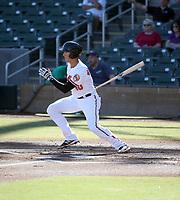 Steve Wilkerson - Salt River Rafters - 2017 Arizona Fall League (Bill Mitchell)