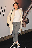 Arlene Phillips at the &quot;The White Crow&quot; UK film premiere, Curzon Mayfair, Curzon Street, London, England, UK, on Tuesday 12th March 2019.<br /> CAP/CAN<br /> &copy;CAN/Capital Pictures