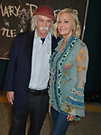"""David Crosby, Bo Derek  attends the Premiere Of Sony Pictures Classic's """"David Crosby: Remember My Name"""" at Linwood Dunn Theater on July 18, 2019 in Los Angeles, California."""