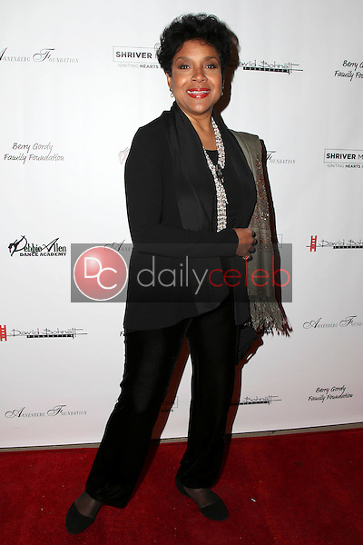 Phylicia Rashad<br />