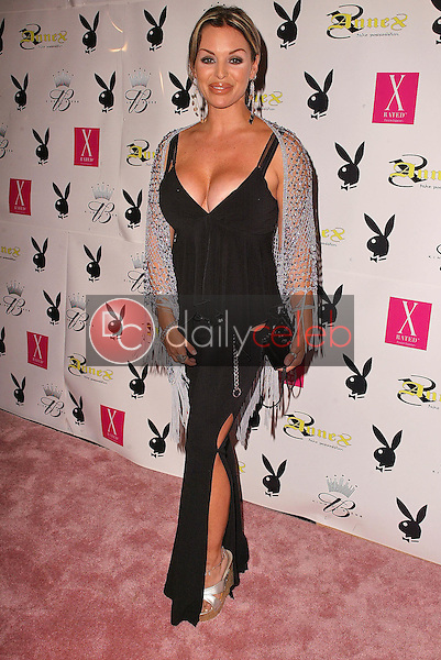Mindie McCullum<br /> at the Playboy July 2005 Issue Release Party for Cover Model Joanna Krupa, Montmartre Lounge, Hollywood, CA 06-15-05<br /> David Edwards/DailyCeleb.Com 818-249-4998