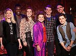 54 Below Press Preview