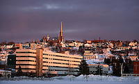 Riviere-du-Loup, Quebec