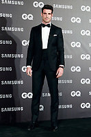 Actor Ocio attends the 2017 'GQ Men of the Year' awards. November 16, 2017. (ALTERPHOTOS/Acero)