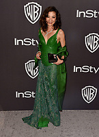 LOS ANGELES, CALIFORNIA - JANUARY 06: Michelle Yeoh attends the Warner InStyle Golden Globes After Party at the Beverly Hilton Hotel on January 06, 2019 in Beverly Hills, California. <br /> CAP/MPI/IS<br /> &copy;IS/MPI/Capital Pictures