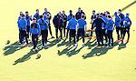 150216 Rangers training