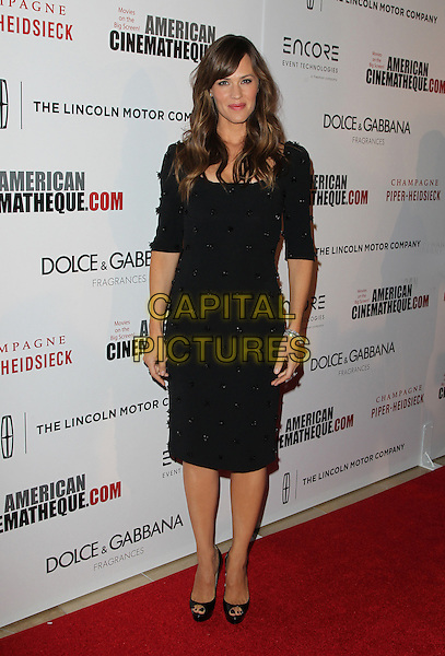 Beverly Hills, CA - October 21: Jennifer Garner Attending American Cinematheque 28th Annual Award Presentation To Matthew McConaughey 2014 At The Beverly Hilton Hotel  California on October 21, 2014.  <br /> CAP/MPI/RTNUPA<br /> &copy;RTNUPA/MediaPunch/Capital Pictures