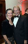 Pictured  at the IHF Ball in the Muckross Park Hotel at the weekend were Bridget and Conor O'Connell, Gleann Fia Guest House, Killarney.<br /> Photo: Don MacMonagle<br /> <br /> Repro free photo