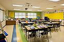 Heron Heights Elementary Classroom