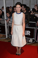 Emma Willis at the Glamour Women of the Year Awards 2015 at Berkeley Square gardens.<br /> June 2, 2015  London, UK<br /> Picture: Dave Norton / Featureflash