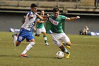 Clausura 2015 Audax Italiano vs Antofagasta