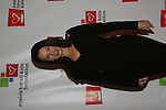 Fran Drescher at the Rosie's For All Kids Foundation and Rosie's Broadway Kids were created because of Rosie's love of children and the knowledge that one person can make a difference in the life of a child on Nov. 24. 2008 at the New York Marriott Marquis, NYC, (Photo by Sue Coflin/Max Photos)