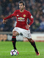 Henrikh Mkhitaryan of Manchester United<br /> Hull City vs Manchester United -  Barclays Premier League - 27/08/2016 <br /> Foto Action Images / Panoramic / Insidefoto <br /> ITALY ONLY