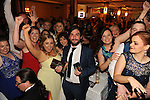 AIMS 50th Anniversary Awards INEC, Killarney June 13th 2015.<br />