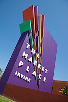The Tustin/Irvine Market Place