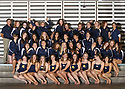 2013-2014 BIHS Girls Swim (Portraits)