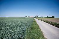 the Bossenaarmolen in Maarkedal<br /> <br /> cycling hotspots & impressions in the Vlaamse Ardennen (Flemish Ardennes) <br /> <br /> Cycling In Flanders <br /> Flanders Tourist Board<br /> <br /> ©kramon
