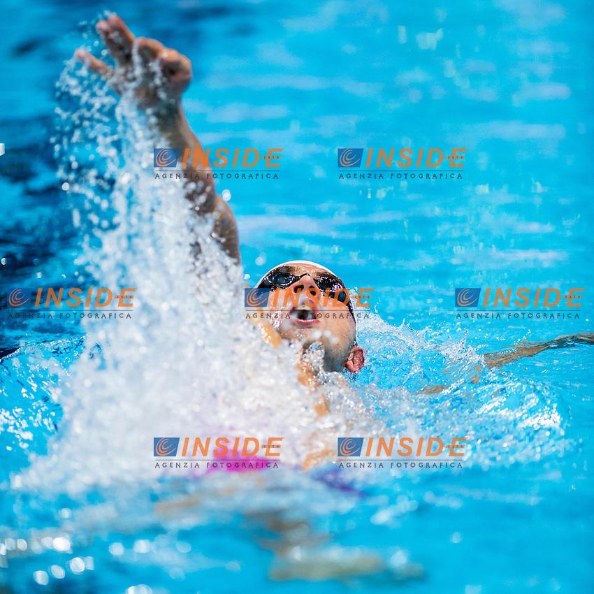 GORBUNOV Dmitrii RUS<br /> Men's 400m Individual Medley<br /> 13th Fina World Swimming Championships 25m <br /> Windsor  Dec. 10th, 2016 - Day05 Heats<br /> WFCU Centre - Windsor Ontario Canada CAN <br /> 20161210 WFCU Centre - Windsor Ontario Canada CAN <br /> Photo &copy; Giorgio Scala/Deepbluemedia/Insidefoto