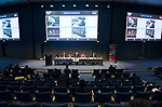 Copenhagen - Denmark, December 04, 2018 -- International Trade Union Confederation - 4th ITUC World Congress 'Building Workers' Power' at Bella Center; here, sub-plenary 'Organising' -- Photo: © HorstWagner.eu / ITUC