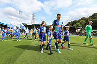 Wycombe Wanderers v Oxford United - 15.09.2018