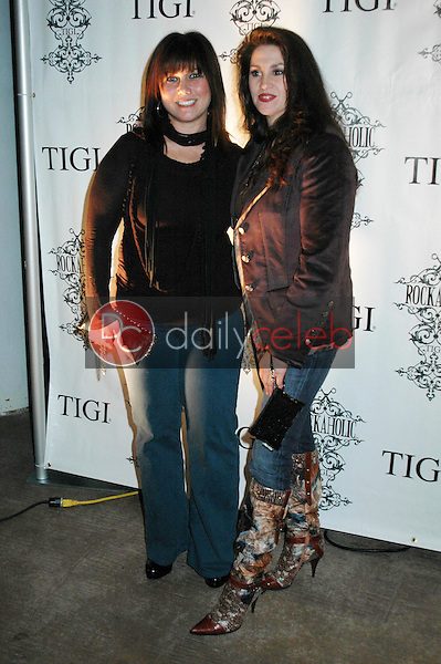 Txie and Janice Binkley<br />
