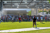 Phoenix AZ - June 23: Donald Trump rally at Dream City Church in Phoenix, Arizona on June 23, 2020. <br /> CAP/MPI/DAM<br /> ©DAM/MPI/Capital Pictures