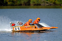 3-S & 15-S (outboard hydroplane)