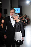 Scott and Judy Nyquist at a fundraiser for Deck My Room at Tootsies Tuesday  Feb. 12, 2013.(Dave Rossman/ For the Chronicle)