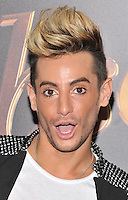 New York,NY-May 18: Frankie Grande attend the 'Absolutely Fabulous: The Movie' New York premiere at SVA Theater on July 18, 2016 in New York City. @John Palmer / Media Punch