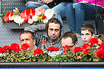 Jordi Molla during Mutua Madrid Open Tennis 2016 in Madrid, May 07, 2016. (ALTERPHOTOS/BorjaB.Hojas)