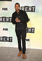 "LOS ANGELES - JANUARY 8: Mario attends a press junket for FOX's ""RENT"" on the Fox Studio Lot on January 8, 2019 in Los Angeles, California. (Photo by Frank Micelotta/Fox/PictureGroup)"