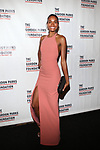 Victoria Secret and Lancôme Model  Arlenis Sosa attends THE GORDON PARKS FOUNDATION HONORS CONGRESSMAN JOHN LEWIS, MAVIS STAPLES,<br />
