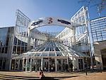 Buttermarket shopping centre, Ipswich, Suffolk