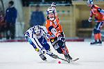 Bolln&auml;s 2014-01-17 Bandy  Bolln&auml;s GIF - Villa Lidk&ouml;ping BK :  <br />  Bolln&auml;s P&auml;r T&ouml;rnberg i kamp om bollen med Villa Lidk&ouml;ping Jesper Eriksson <br /> (Foto: Kenta J&ouml;nsson) Nyckelord: