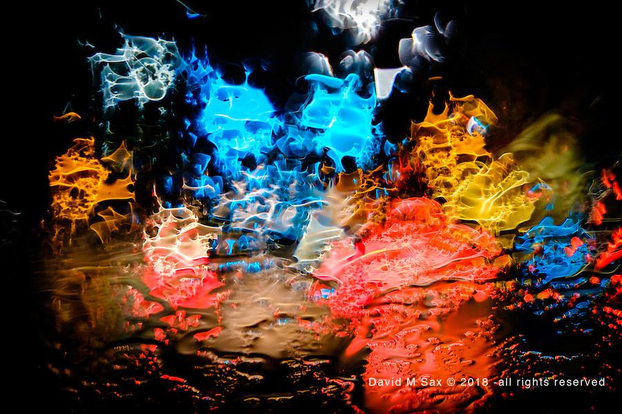 1.17.17 - A Splash of Color...
