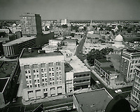 1961 August 24..Redevelopment.Downtown North (R-8)..Downtown Progress..North View from VNB Building..HAYCOX PHOTORAMIC INC..NEG# C-61-5-81.NRHA#..