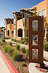 Carlos Rodriguez Architect - Solara Apartments, Poway California